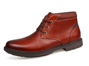 Rockport - TOUGH BUCKS CHUKKA